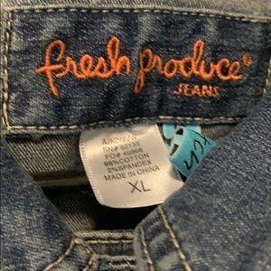 fresh produce Jackets & Coats - Jean jacket